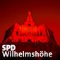 SPD Wilhelmshöhe Logo