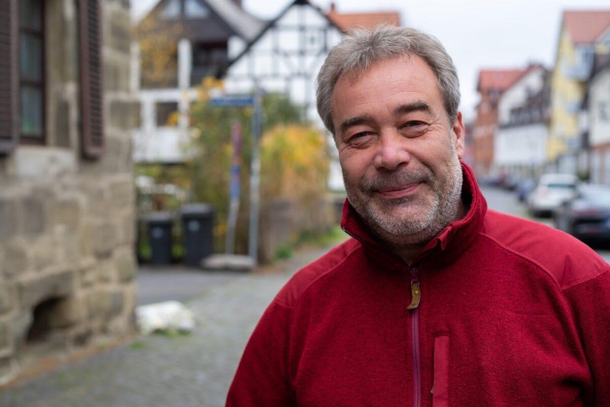 Stefan Beckmann-Metzner