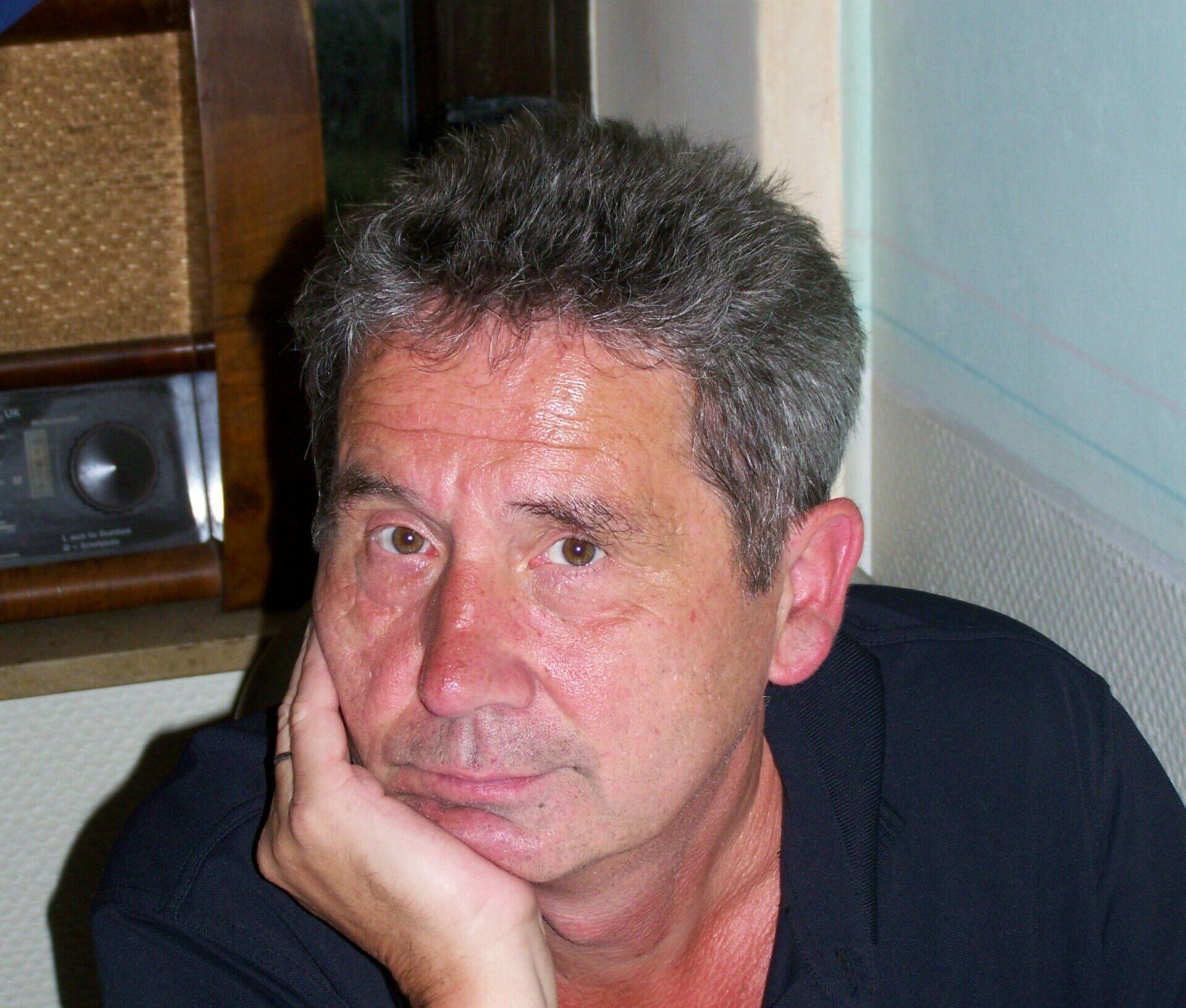 Heinz Friedrich