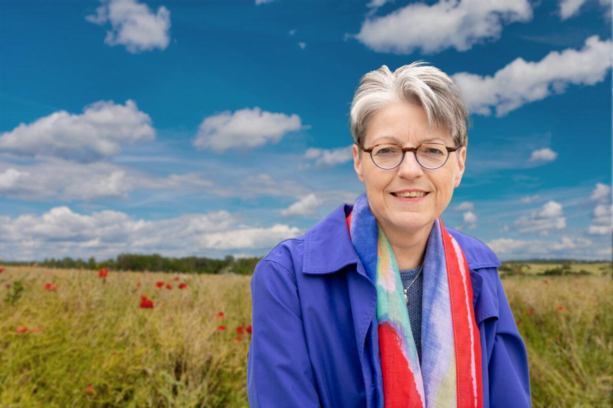 Ulrike Siebert-Karl